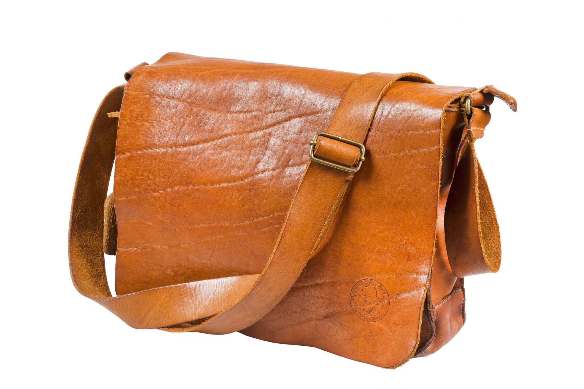 "The ""Barga Bay"" mail bag"