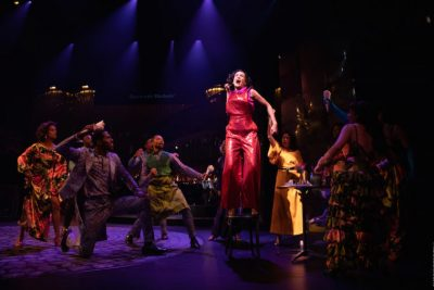 An Afro-Cuban-Yiddish Opera Tells the Story of a Jewish Refugee