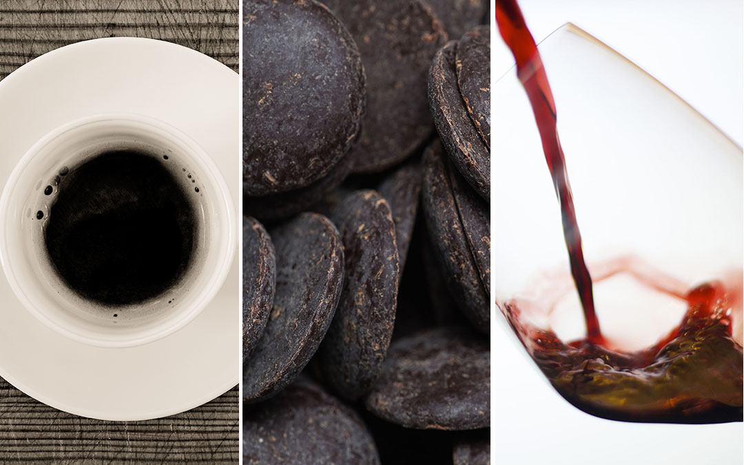 From Red Wine to Dark Chocolate: 7 Medical Myths Explained