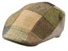 Irish vintage-style cap