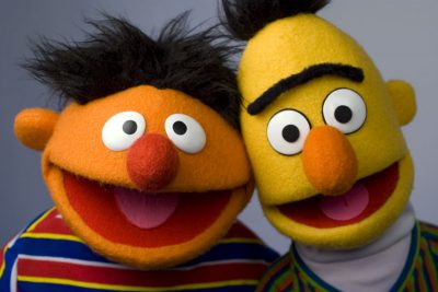 Bert & Ernie Were Gay, Sesame Street Jewish Writer Says