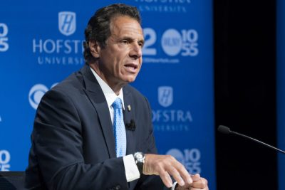 Andrew Cuomo Heads off Challenge on a Night Otherwise Good for Progressives