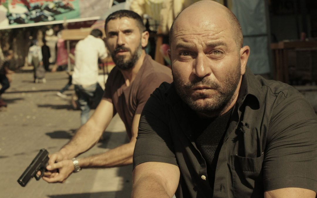 'Fauda' Screenwriter Wanted to Depict Terrorists as 'Real Human Beings'