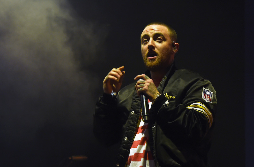 Rapper Mac Miller Dies at 26 of Apparent Overdose