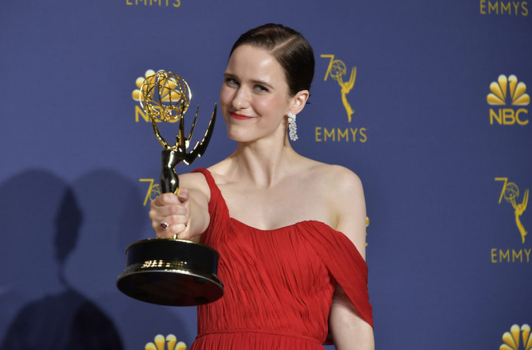 'Marvelous Mrs. Maisel' Wins 8 Emmy Awards
