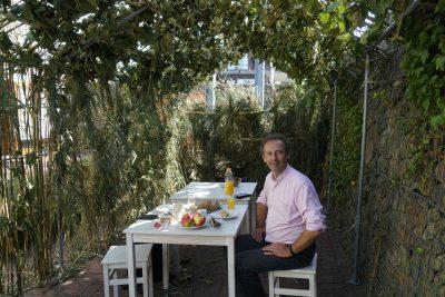Why These Dutch Christians are Celebrating Sukkot