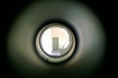 How to Prevent the Next 'Peeping-Rabbi' Story