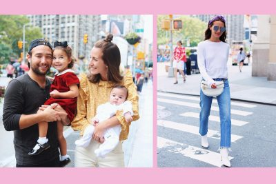 Why Are Millennials Obsessed with Jewish Mom Influencer Something Navy?