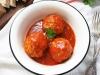 Russian meatballs