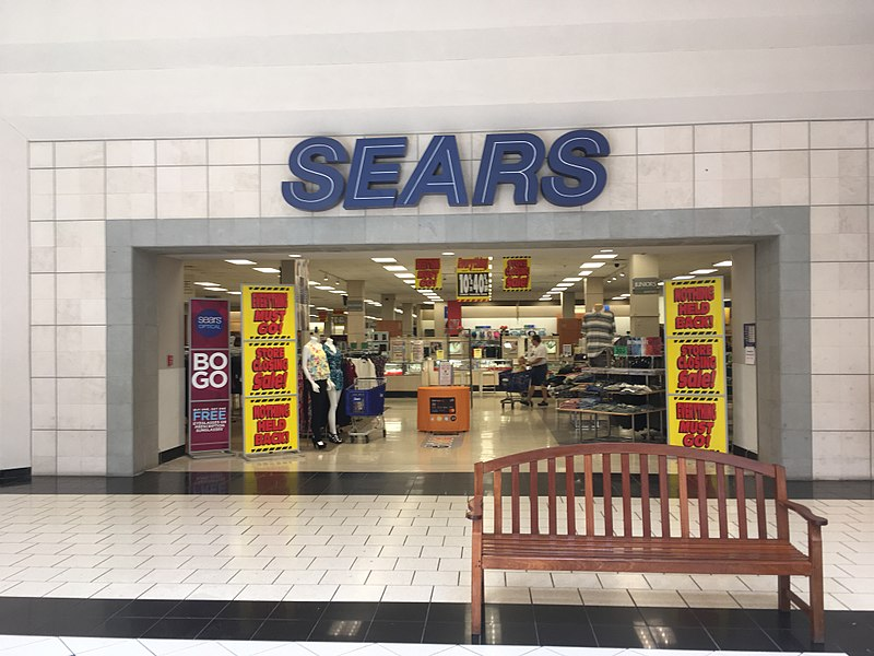 Sears' Quagmire Offers Insight into the Changing Shopping Culture