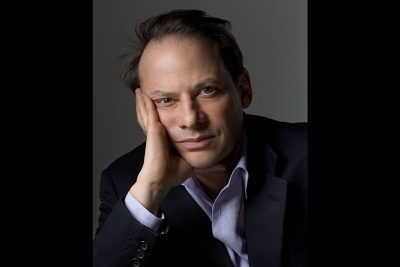 Adam Gopnik of The New Yorker to Speak at Cardin Lecture