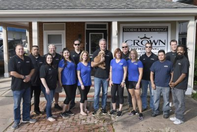 Baltimore's Business Leaders: Crown Remodeling LLC
