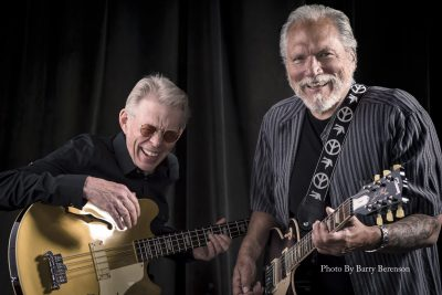 Hot Tuna and Jorma Kaukonen Coming to Gordon Center