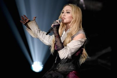 Madonna Refuses to Cancel Eurovision Appearance
