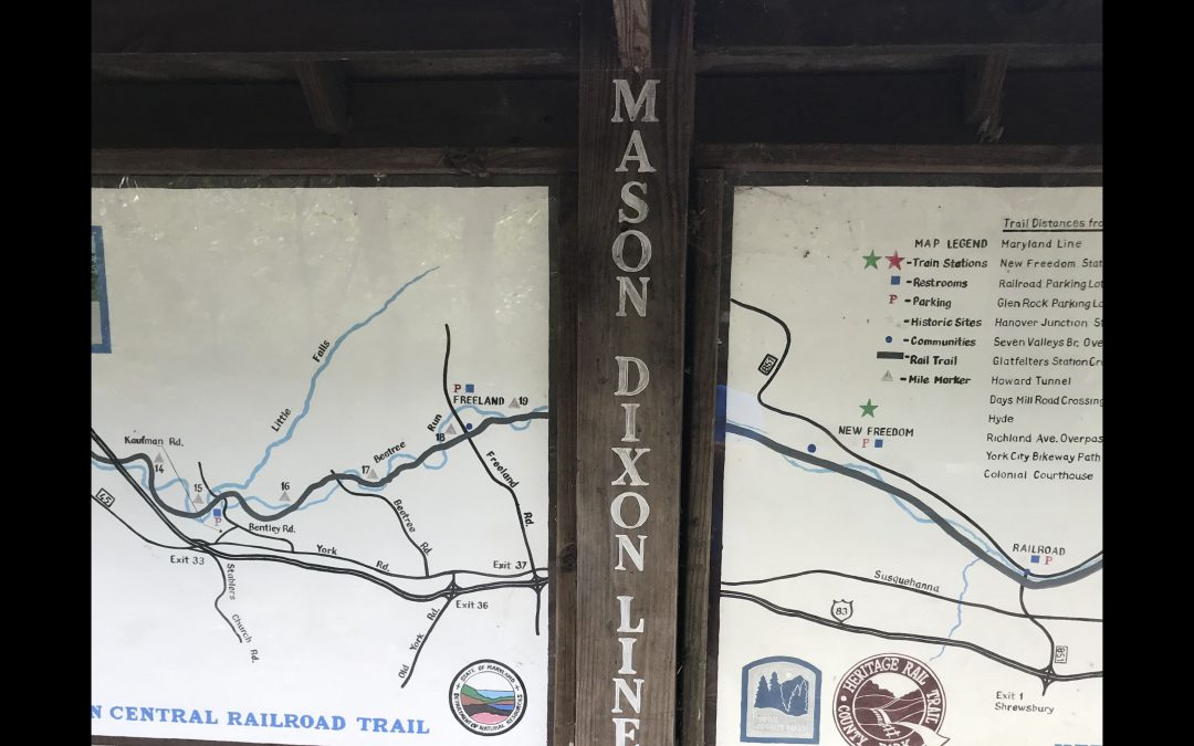 Crossing the Mason-Dixon Line Offers A Sobering Reminder about Tyranny