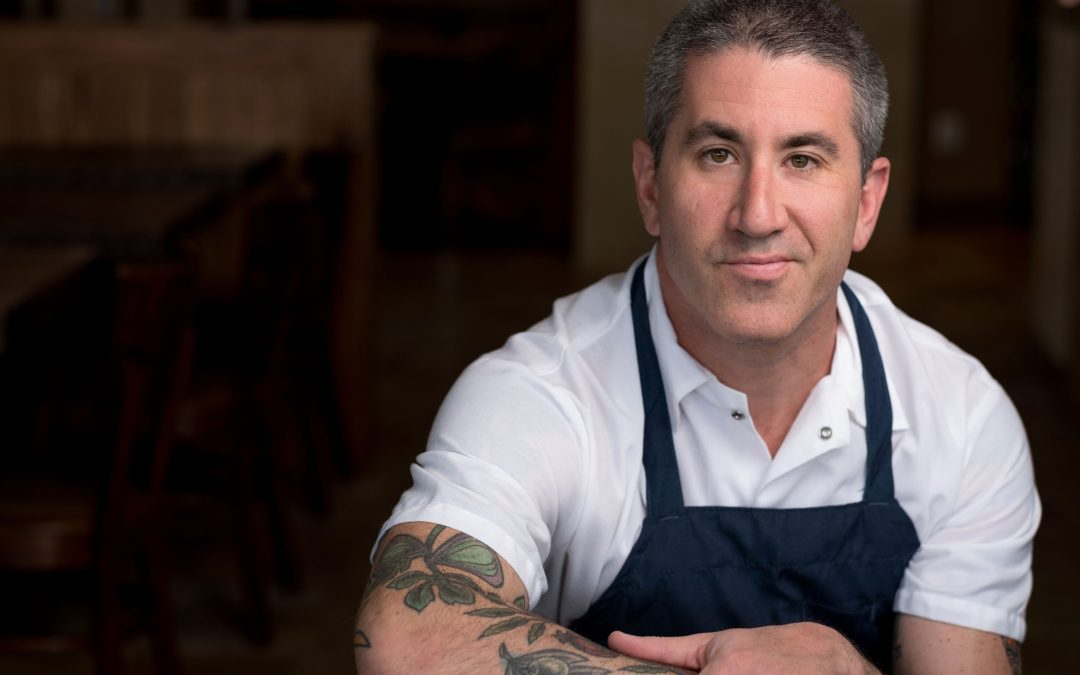 Catching Up with Michael Solomonov of Zahav