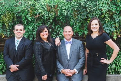 Baltimore's Business Leaders: The Rosenwald Team
