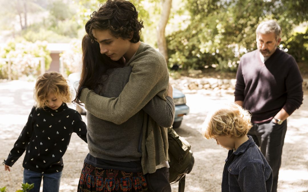 'Beautiful Boy' Exposes the Ugliness of Addiction