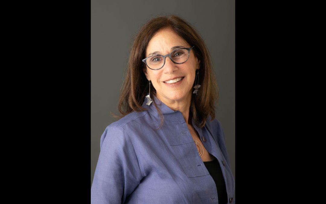 The Coordinating Center's Karen-Ann Lichtenstein to Step Down