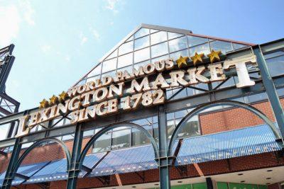 Seawall Development to Take Over Lexington Market Overhaul — Baltimore Fishbowl