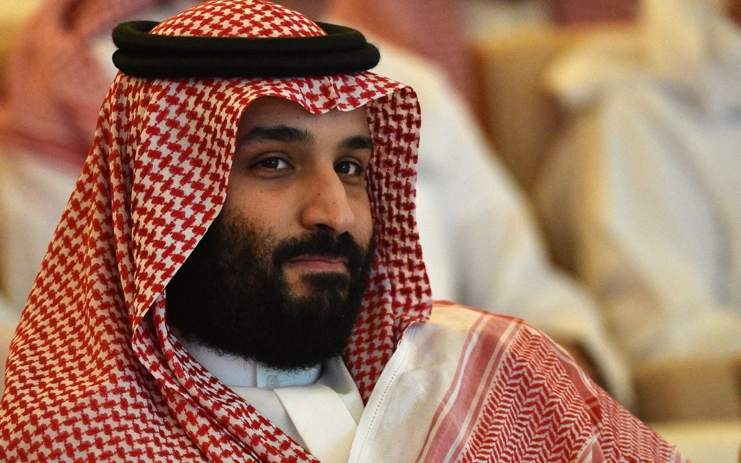 Jared Kushner and Steve Mnuchin Walk a Fine Line on the Saudi Crown Prince