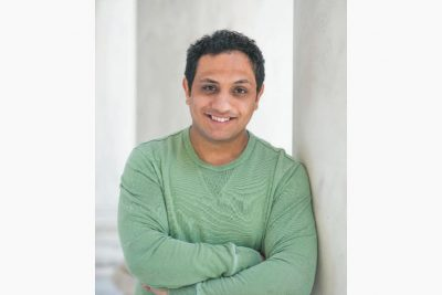 Yemeni Author to Speak at Beth Tfiloh about his Harrowing Escape