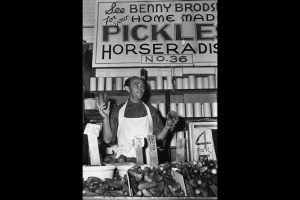 Benny Brodsky