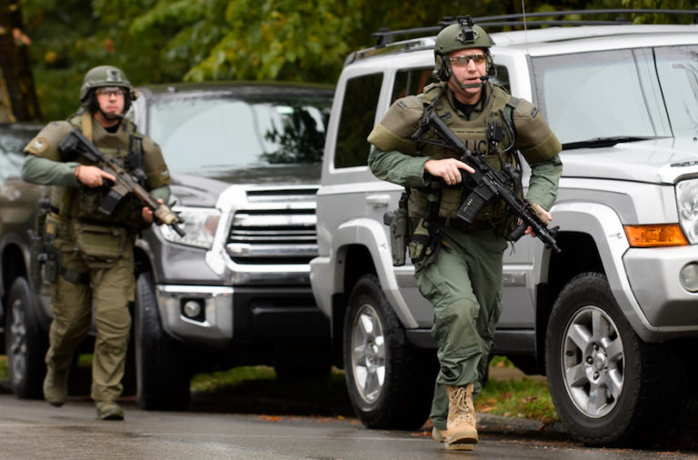 'Our Hearts are Broken': The Jewish World Reacts to the Pittsburgh Synagogue Attack