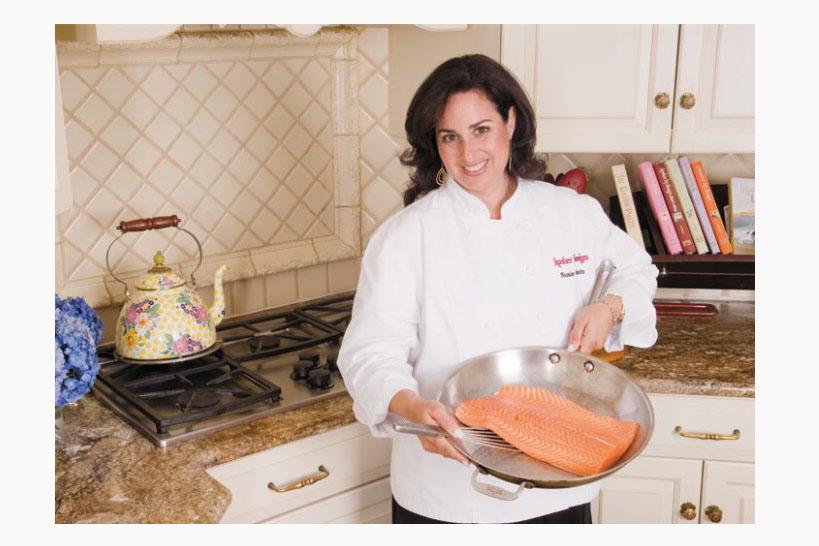 Kosher Cooking Guru Susie Fishbein Coming to Chizuk Amuno