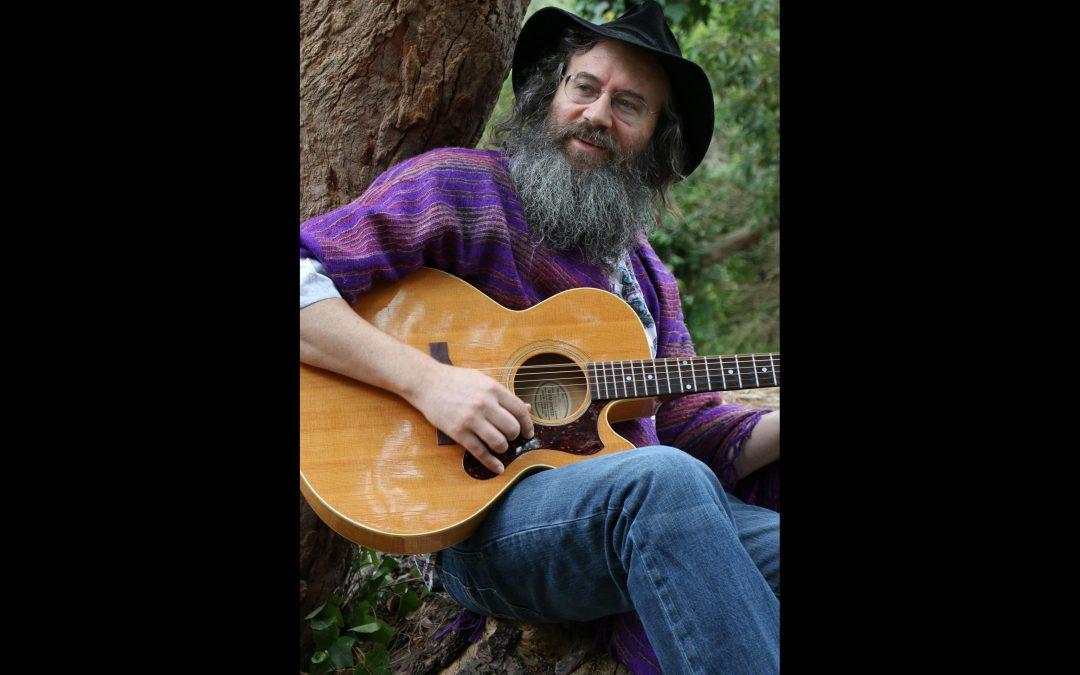 Jewish Musician Lazer Lloyd to Rock the House at MMAE Synagogue