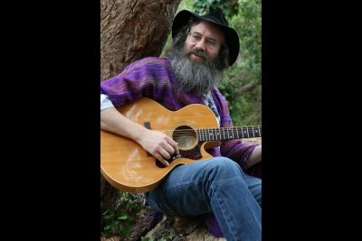 Jewish Musician Lazer Lloyd to Rock the House at MMAE Synagogue