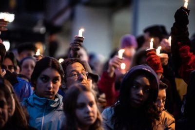 It's Time for Jews to Open Our Eyes to the Anti-Semitism Building on the Right