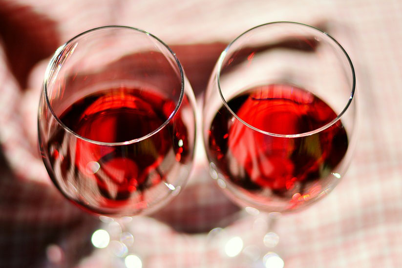 Six Tips for Wine Pairing