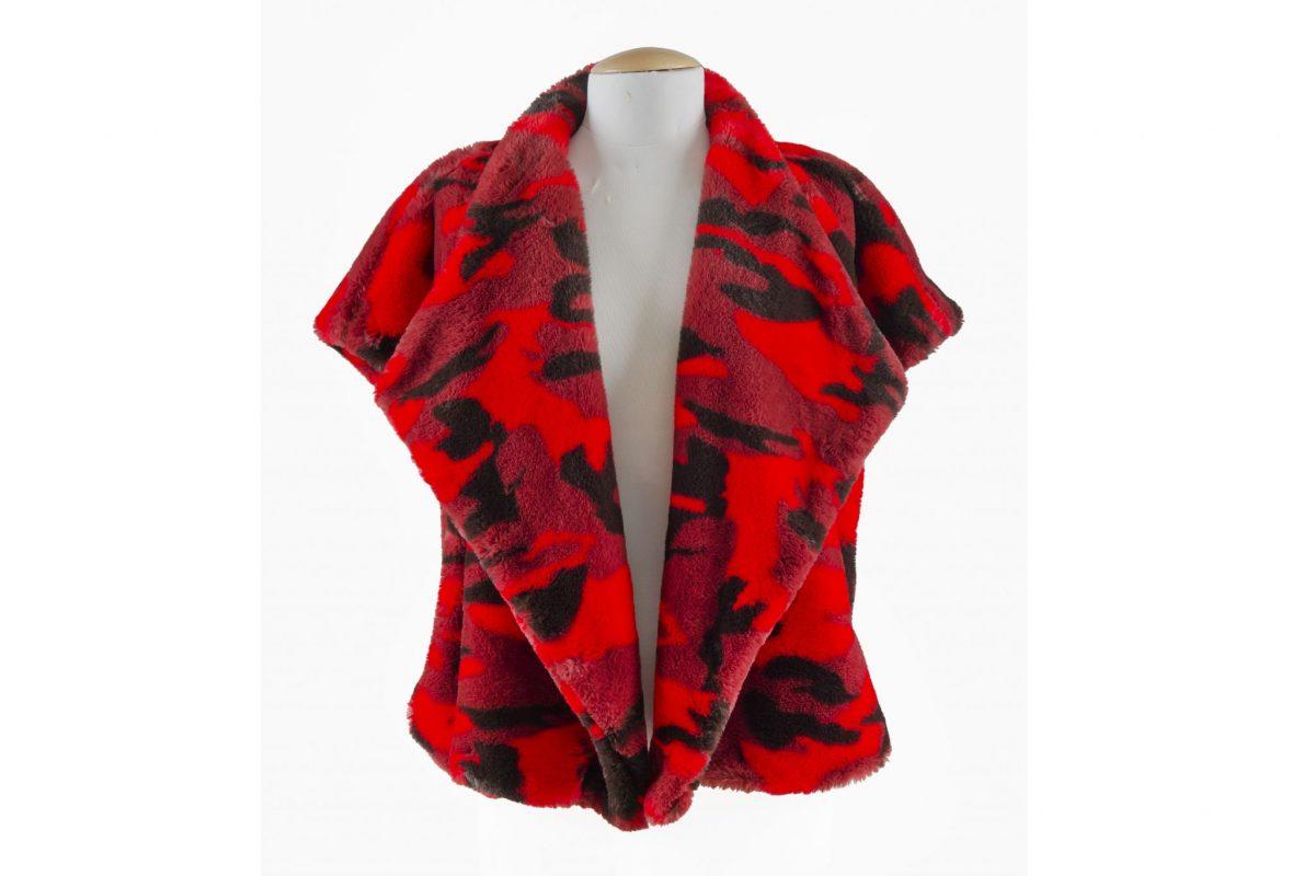 Alembika jacket