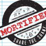 'Mortified'
