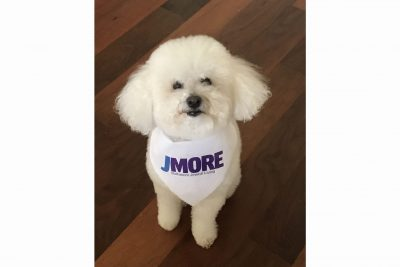 Is Your Pet Jmore Cover-Worthy?