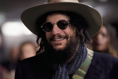 He Produced the Rolling Stones and Bob Dylan. Now He's Adding a Rabbi's Music to His Resume.