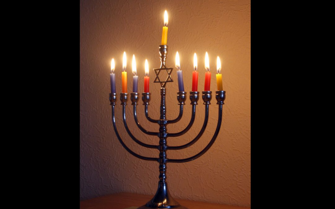 Chanukah Fire Safety Tips