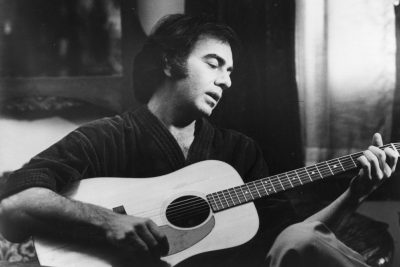 Neil Diamond to Bring his Life Story to Broadway