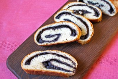The Poppy Seed Roll is Old Fashioned Jewish Perfection