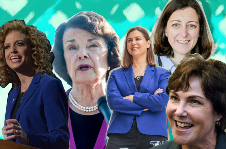 11 Jewish Women Won Their Midterm Elections