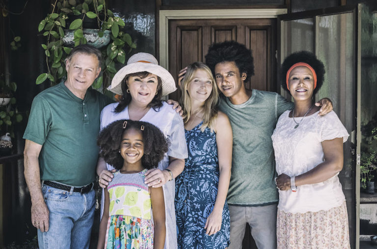 Israeli Sitcom About Interracial Marriage Wins International Emmy