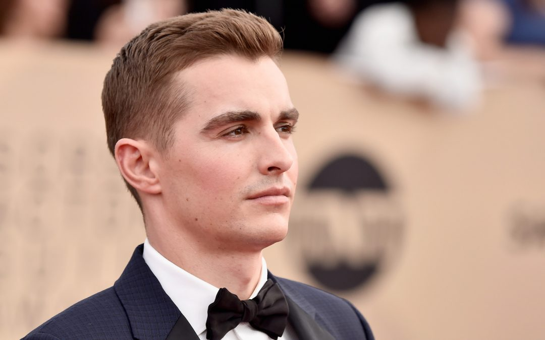 Powerful Moment in 'If Beale Street Could Talk' Features Yarmulke-Clad Dave Franco
