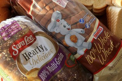 A Lot of the Bread in the US Will No Longer be Kosher
