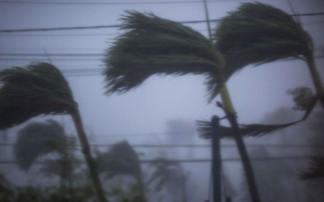 The Devastation of Hurricanes