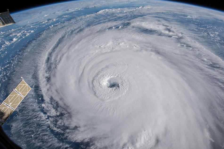 Hurricane Florence Leaves Lifelong Damage