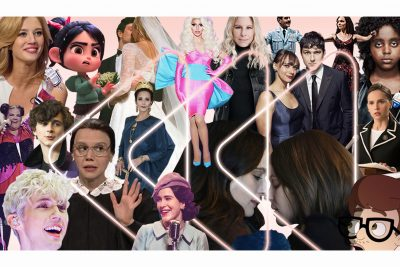The 50 Best Jewish Pop Culture Moments of 2018