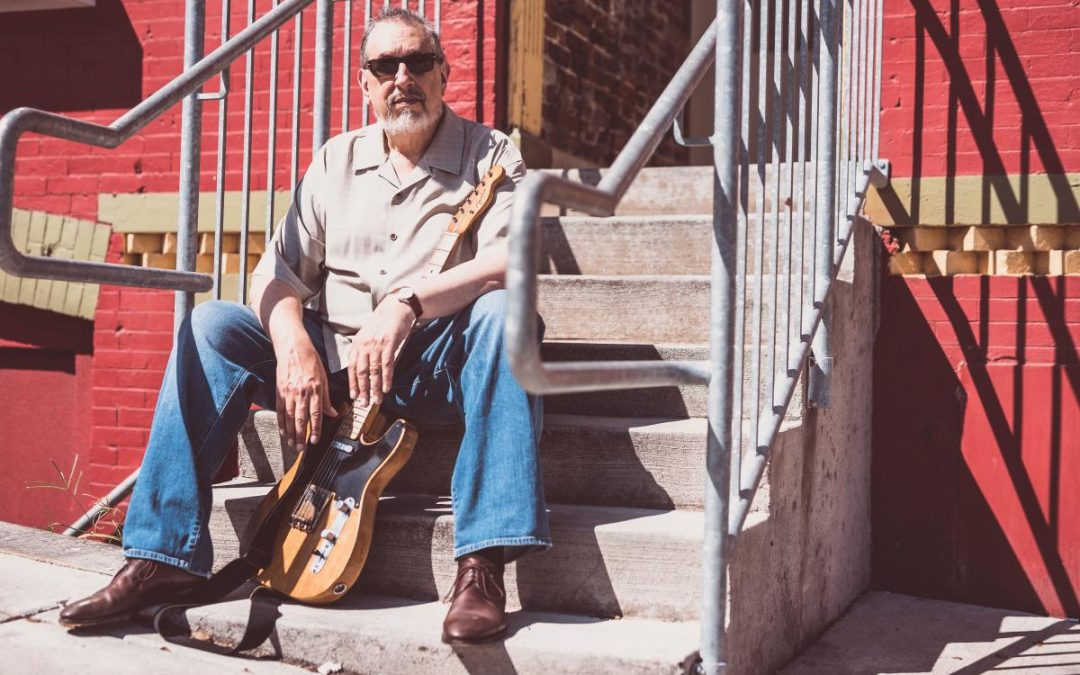 David Bromberg Quintet to Perform in Annapolis