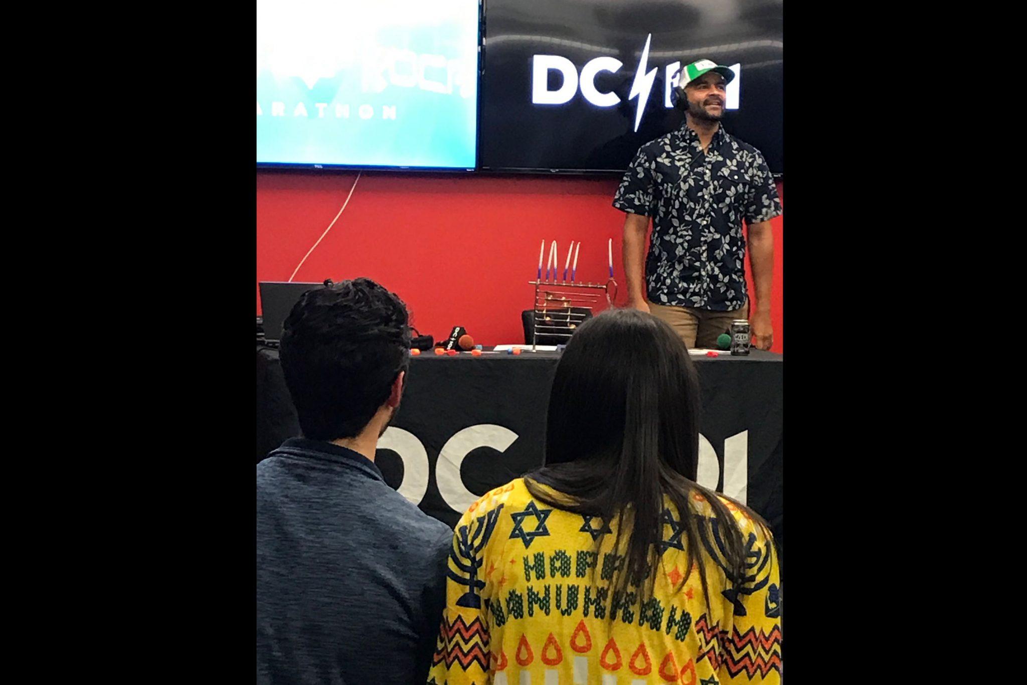 DJ Roche