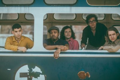 Durand Jones & the Indications Features a Time Keeper with Charm City Connections